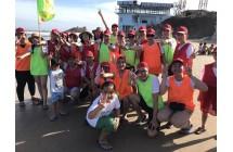 Nha Khoa Hợp Nhất Dã Ngoại tại Vũng Tàu 2017