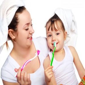 Cách chải răng tốt nhất là gì?